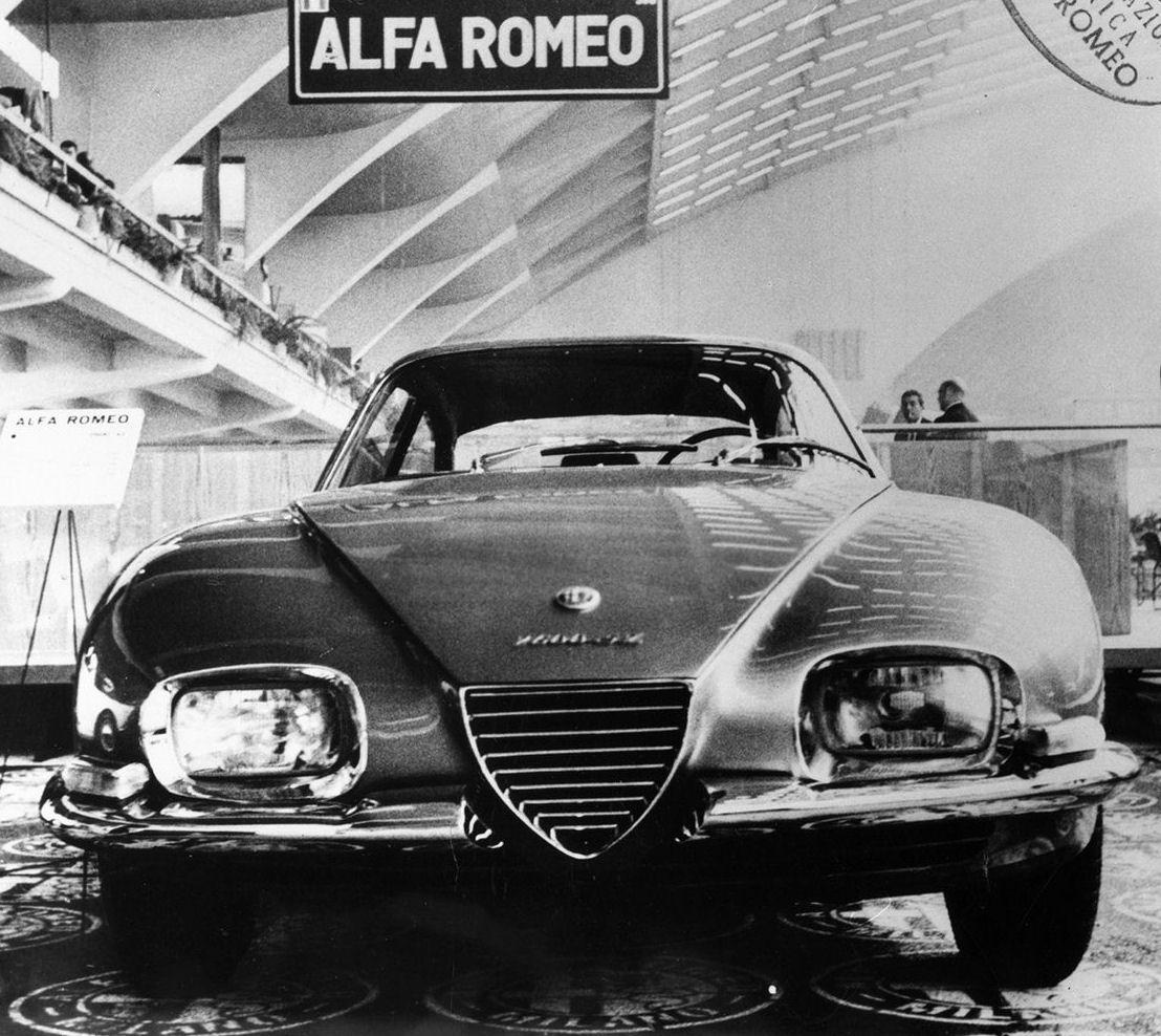170206_Heritage_Alfa_Romeo_2600_SZ_Prototipo_1