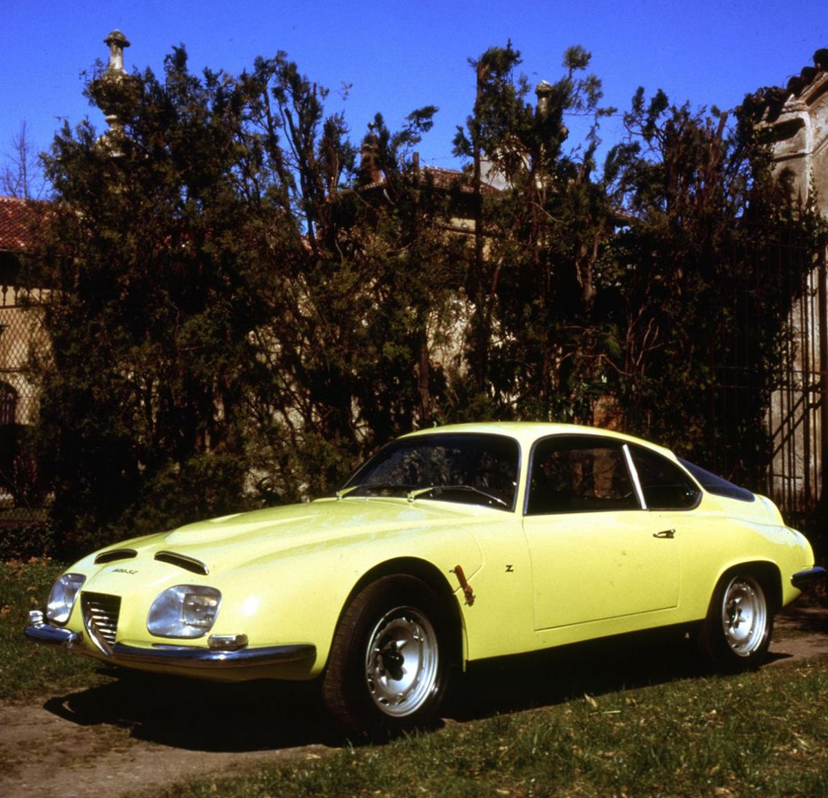 170206_Heritage_Alfa_Romeo_2600_SZ_Prototipo_2