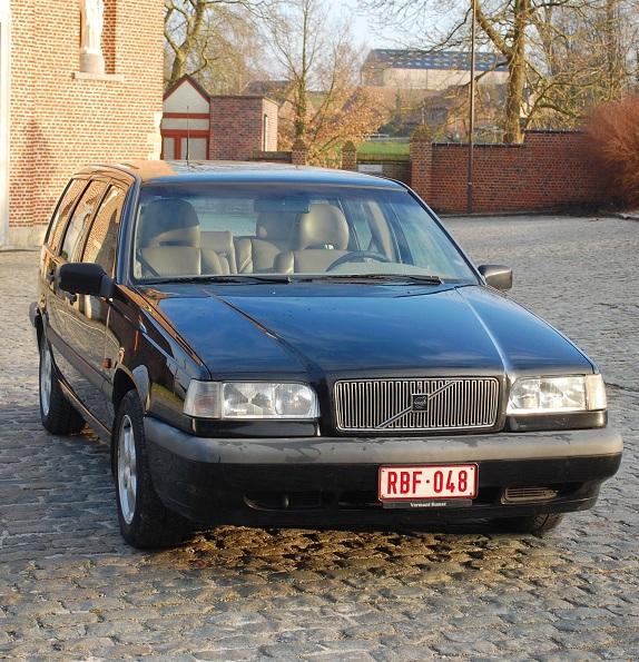Volvo 850 sel 2sm