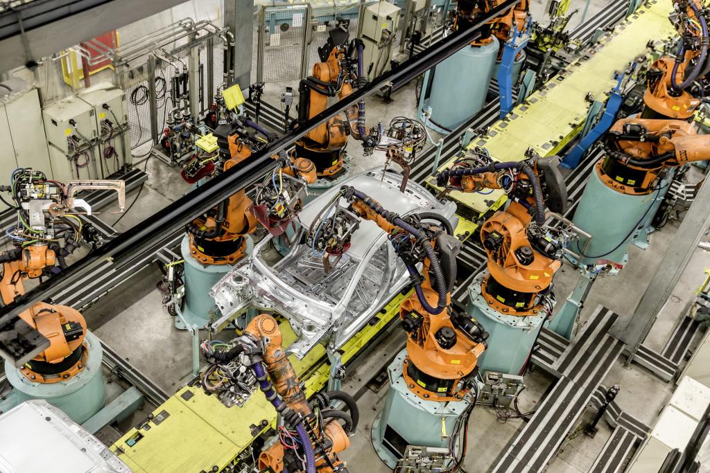 Mercedes-Benz Werk Kecskemét Mercedes-Benz Kecskemét plant (Hungary)