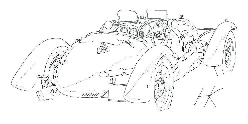 A Genial Fiat Engine Designer Turned French Walter Becchia