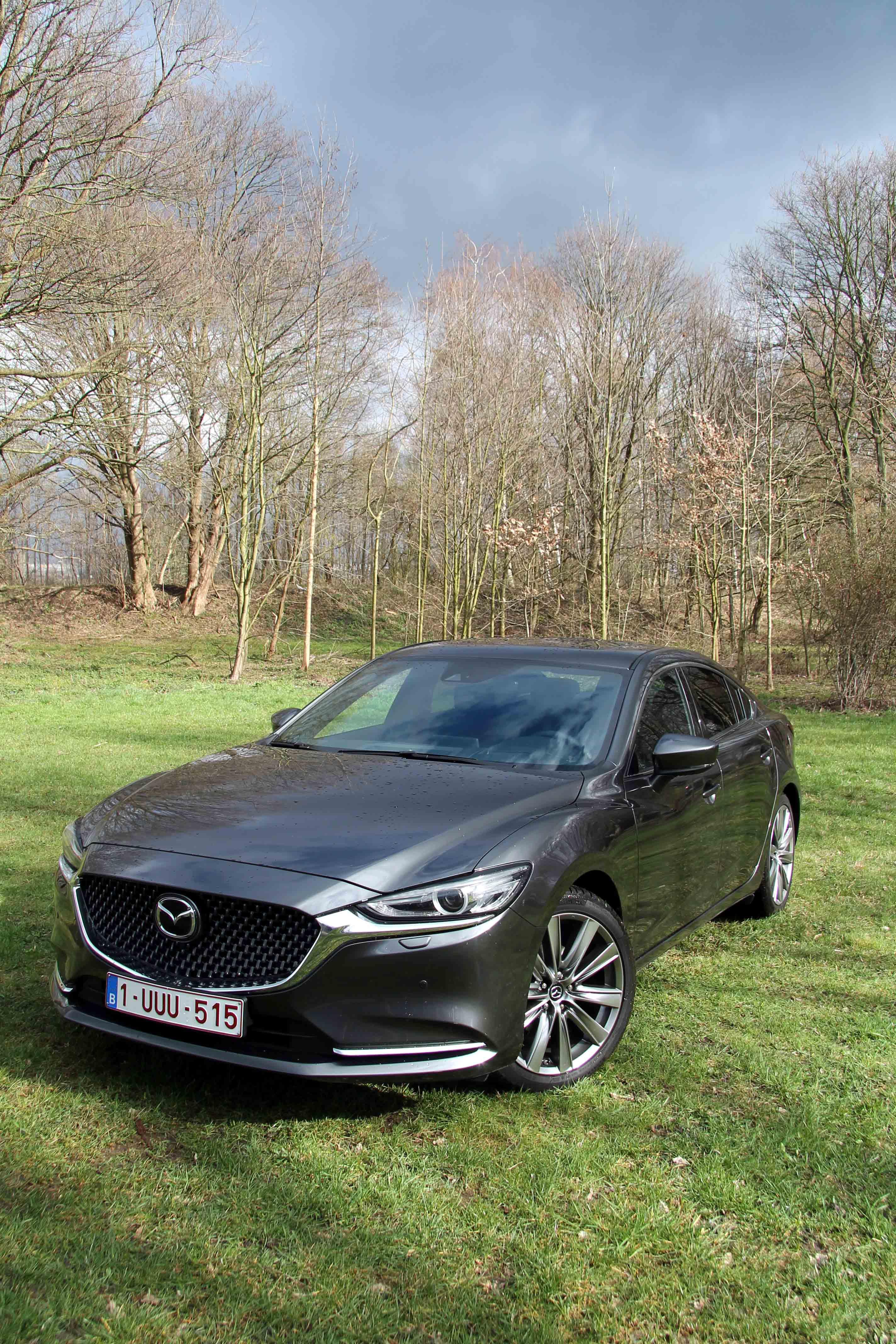 Kekurangan Mazda Skyactiv G Murah Berkualitas